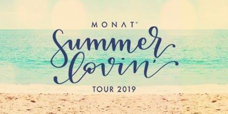 Summer Lovin' Meet Monat  tickets