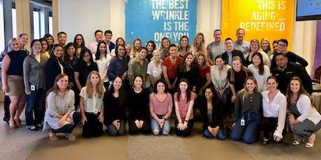 Bay Area Employee Volunteer + Learning Opportunities tickets