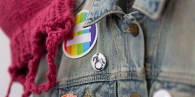 WILD + AIGA SF present Gender Neutral Design