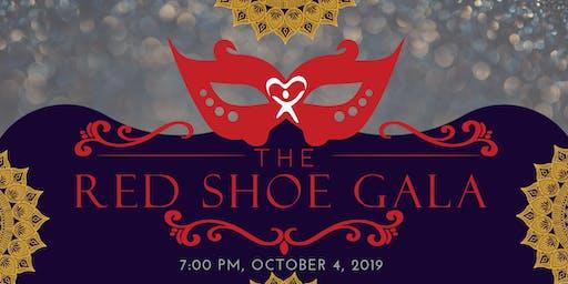 Red Shoe Gala 2019