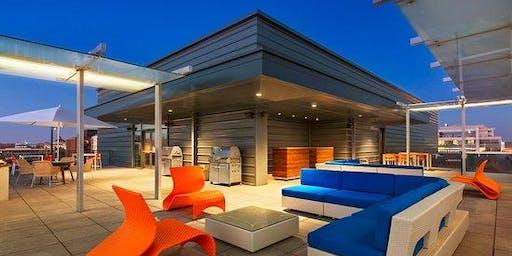 Rooftop Summer Bash