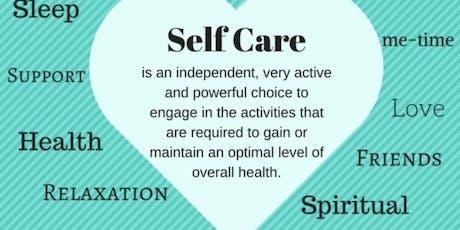 Self Care & Soul Care  tickets