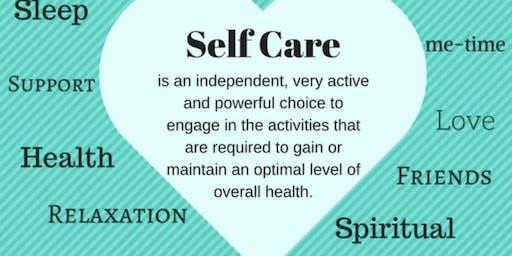 Self Care & Soul Care