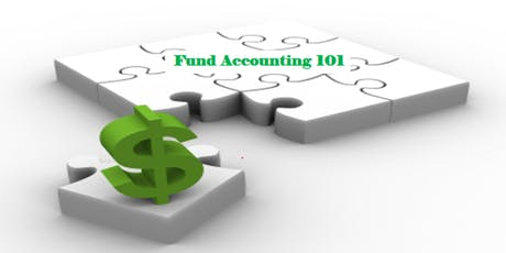 Fund Accounting 101   tickets