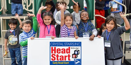 Crystal Stairs, Inc. Career Fair - Saturday, June 22 tickets
