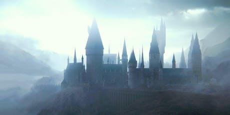 Harry Pottery Night tickets