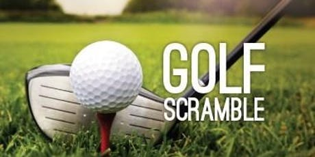 Fort Knox HMCNPHC - Golf Scramble tickets
