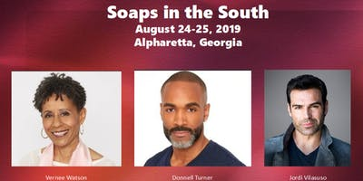 Soaps in the South