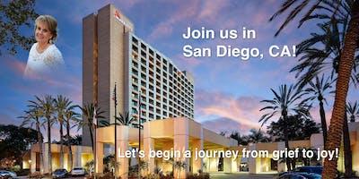 Widow's Journey Beyond Grief - Beginning Retreat - San Diego, CA