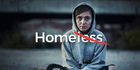 Solving Homelessness in OC by 2024? tickets