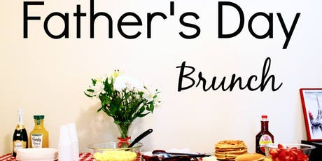 Skewers' FATHER'S DAY Brunch tickets