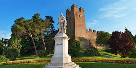 THE CHALLENGE Castelfranco Veneto (TV) biglietti
