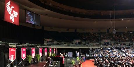 University of Phoenix Hawaii 2019 Graduation Fair tickets