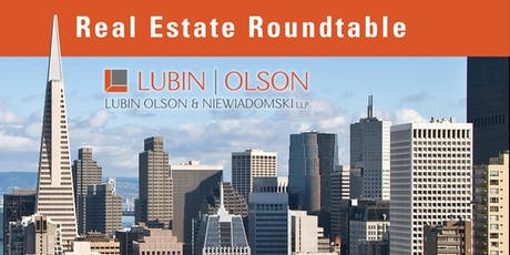 Real Estate Roundtable, July 18, 2019   Understanding the Bay Area Homebuyer tickets