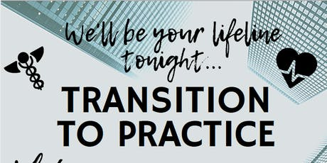 Transition to Practice: MDE Alumni Panel  tickets