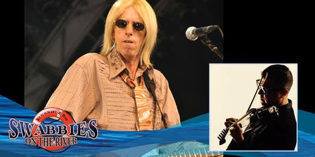 Michael Furlong's Tribute to Tom Petty / Violin On Fire: Live at Swabbies tickets