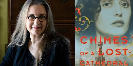 FREE EVENT WITH JANET FITCH tickets