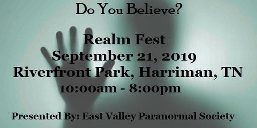 Outer Realm Festival