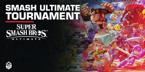 BOS Smash Bros Ultimate Tournament!