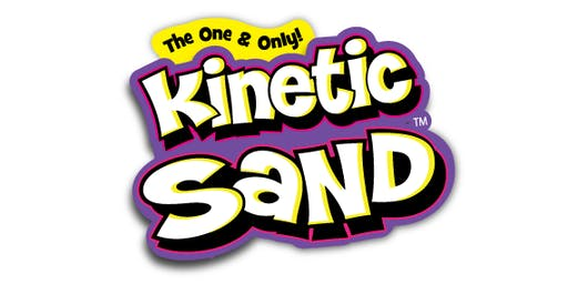 """Kinetic Sand™ """"Feel the Fun!"""" Tour at Detroit Zoo"""