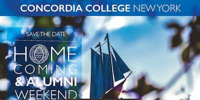 Homecoming and Alumni Weekend 2019