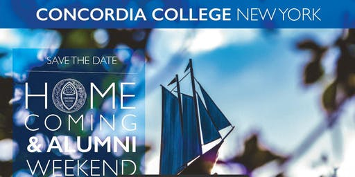 Homecoming and Alumni Weekend 2019