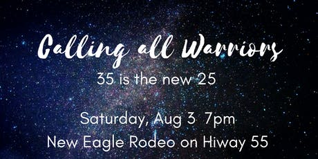 MHS '84 Party Under the Stars tickets