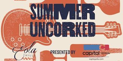 Summer Uncorked ft. Dancehall Days