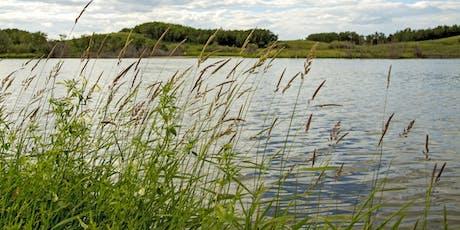 Alberta Wetland Field Guide - Edmonton Stakeholder Consultation tickets