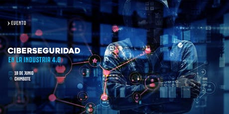 Ciberseguridad en la Industria 4.0 entradas