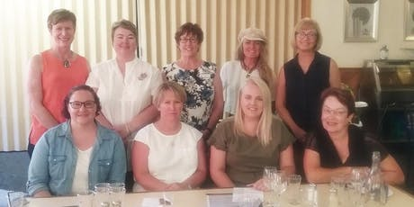 Women in Business Regional Network dinner - Ardrossan 30/7/19 tickets