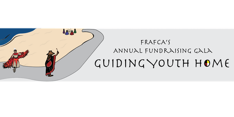 FRAFCA's Guiding Youth Home Fundraising Gala tickets