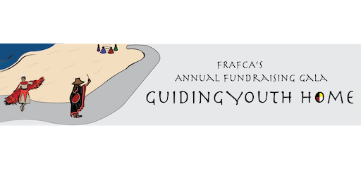 FRAFCA's Guiding Youth Home Fundraising Gala