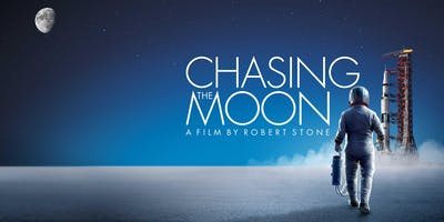 Chasing the Moon: The Giant Leap