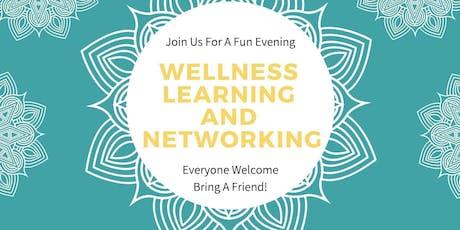 Halifax Health, Wellness & Networking tickets