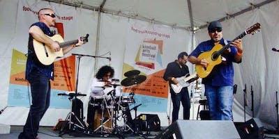 Osteria Live! Presents: The David Correa Duo