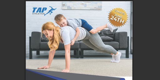BUSY MOMS: 30 Minute CIRCUT WORK-OUT (weekly pass)