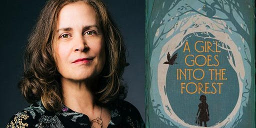 FREE EVENT WITH PEG ALFORD PURSELL in conversation with JANE CIABATTARI
