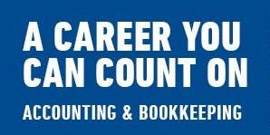Info Session | Certificate IV in Accounting and Bookkeeping | Castlemaine