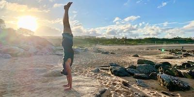 Monthly Community Yoga Class