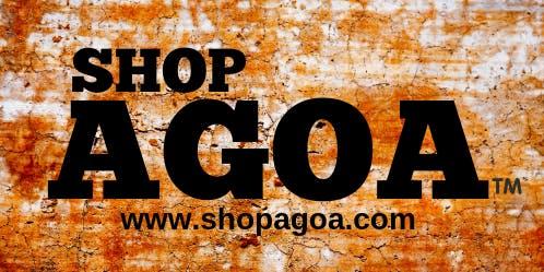 The 2019 ShopAGOA