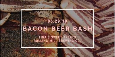 Bacon Beer Bash