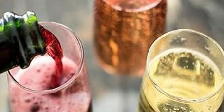 Summer Rose & Bubbles Festival at Prestige Wines tickets