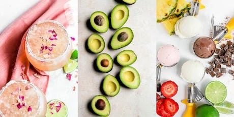 Food Styling for Drool-Worthy Food Photography tickets