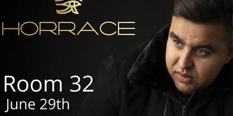 Horrace @ Room 32 tickets
