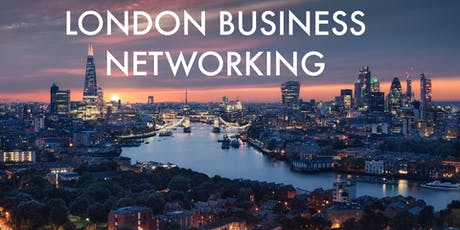 London Business Networking tickets