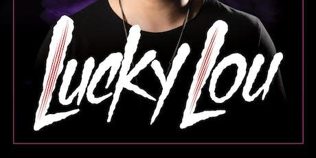 DJ Lucky Lou @ Haven Nightclub AC July 25 tickets