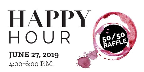 Uncorked Happy Hour! | Women's Council of Realtors Scottsdale Network tickets