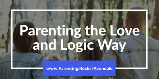 Parenting the Love and Logic Way Workshop