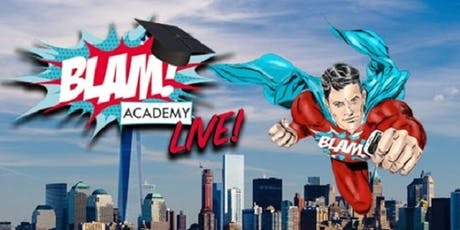 FREE EVENT | Gain Small Business Super Powers | New York tickets